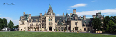 The Biltmore Estate_Panorama3 Color