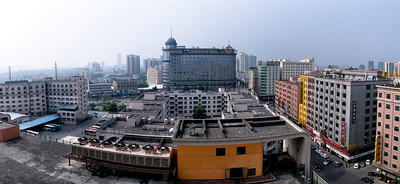 Dongguan City, China