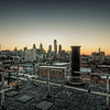 Steam Punk Sunset - Philadelphia<br /> <br /> © Scott Frederick Photography : All Rights Reserved