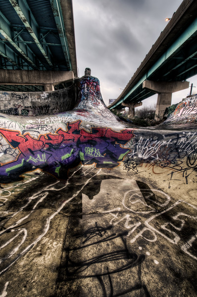 FDR Skate Park - Philadelphia<br /> <br /> © Scott Frederick Photography : All Rights Reserved