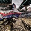 FDR Skate Park - Philadelphia<br /> <br /> © Scott Frederick Photography : All Rights Reserved