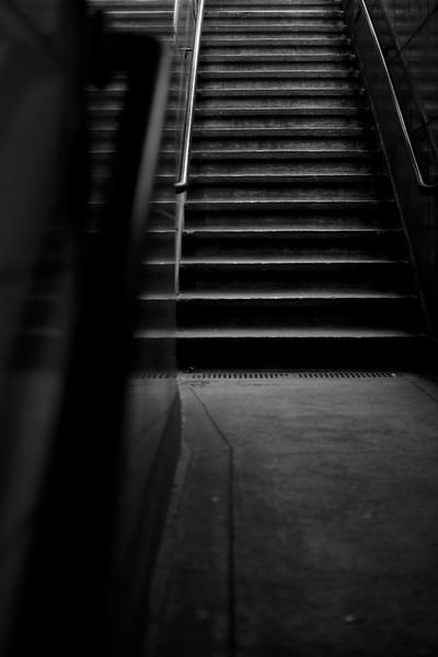 Upstairs<br /> <br /> © Scott Frederick Photography : All Rights Reserved