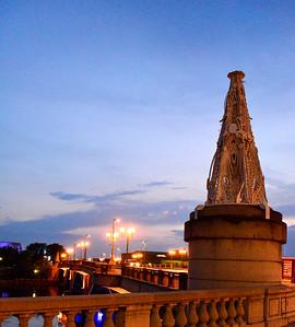 Pinnacle @ Broad St bridge