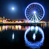 Seattle's Great Wheel