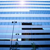 ABSTRACT VIEW OF FEDERATED BUILDING