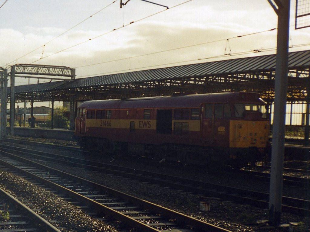 31466, Crewe. October 1998.