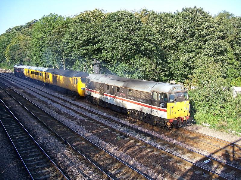 31454, Chesterfield. September 2006.