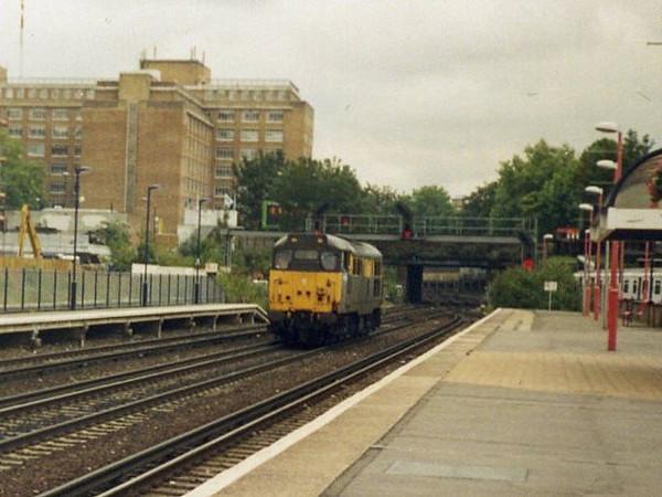 31514, Kensington Olympia. August 1998.