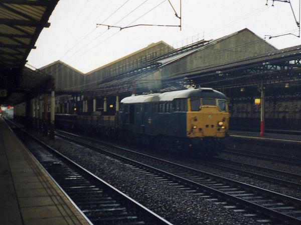 Class 31s. 1998 - 2006