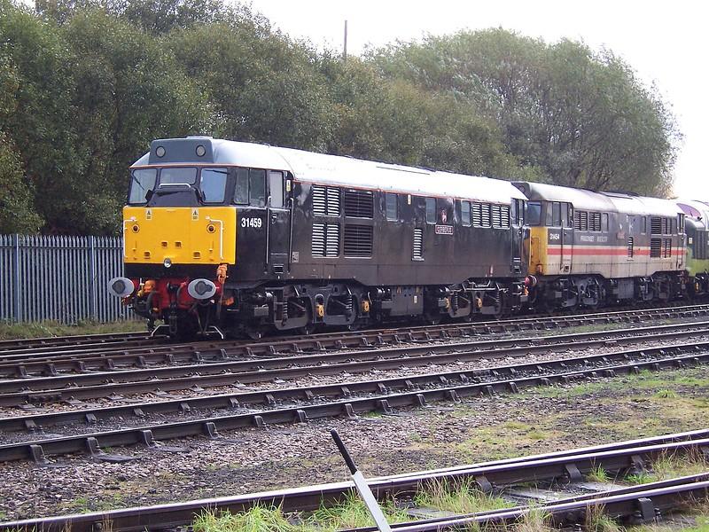 31459, Barrow Hill. October 2006.
