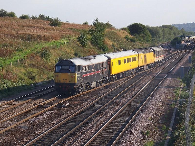 31128, Chesterfield. September 2006.