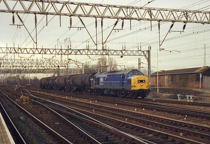 37372, Crewe. December 1998.