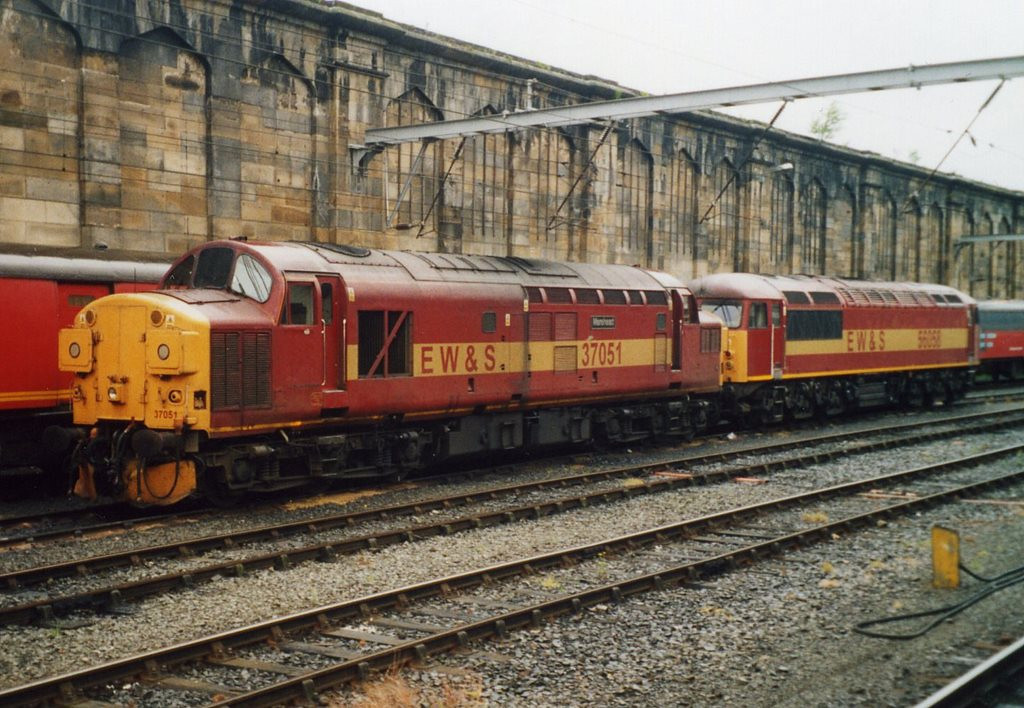 37051, Carlisle. June 2001.