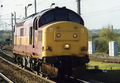 37174, Warrington. April 2000.