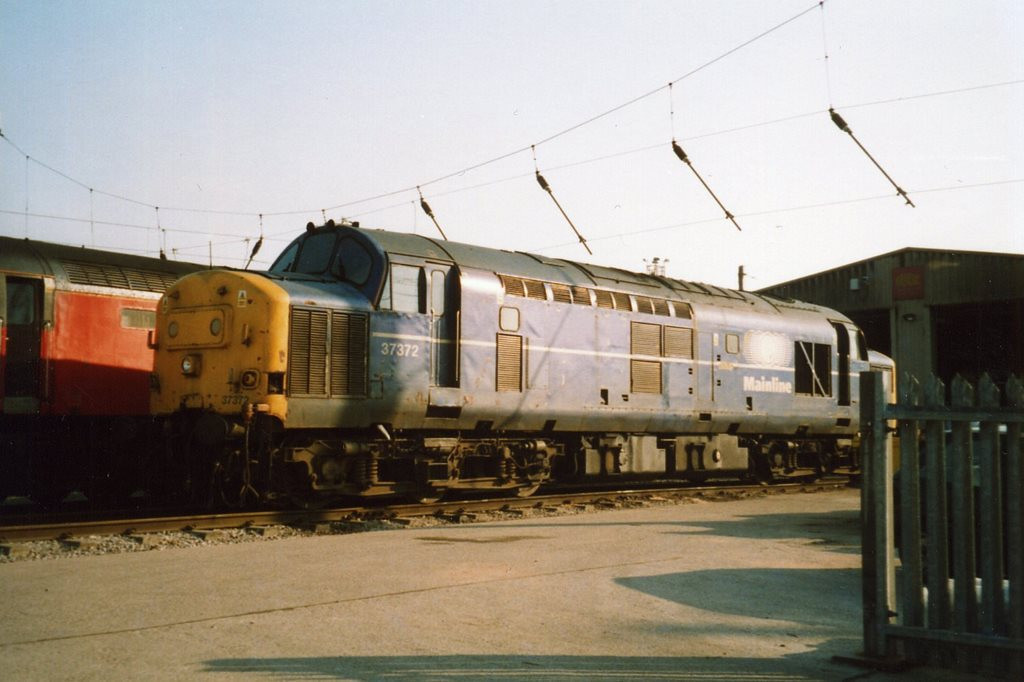 37372, Warrington. March 2004.