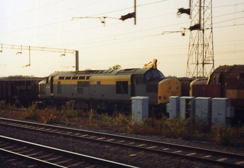 37377, Rugby. August 1999.