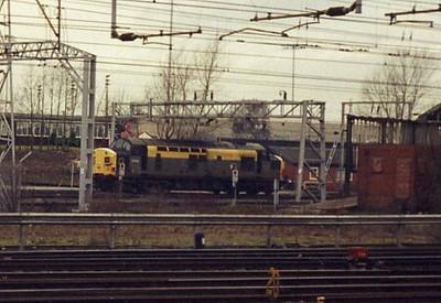 37012, Crewe DMD. December 1998.