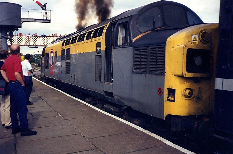 37351, Ramsbottom. September 1999.