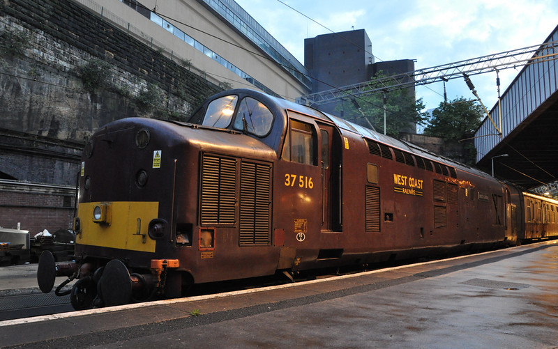 37516, Liverpool Lime Street. 17/08/13.