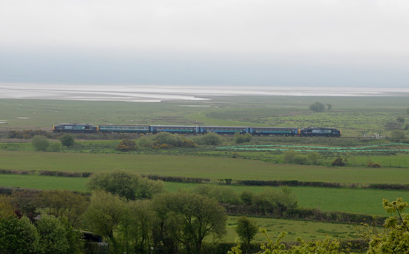 37409 and 37419, Lady Hall. 22/05/15.