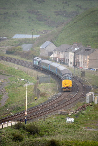 37409 and 37419, Parton. 22/05/15.