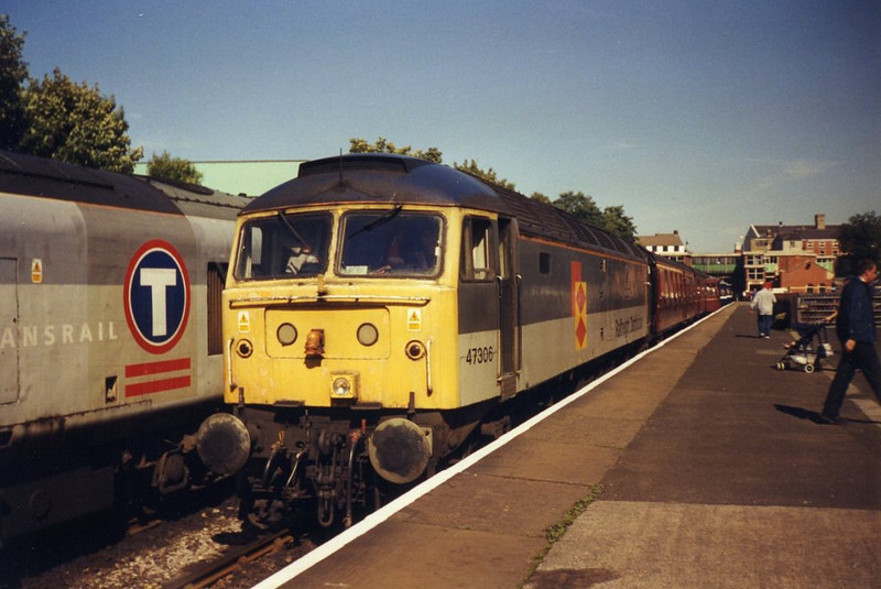 47306, Bury. September 1999.