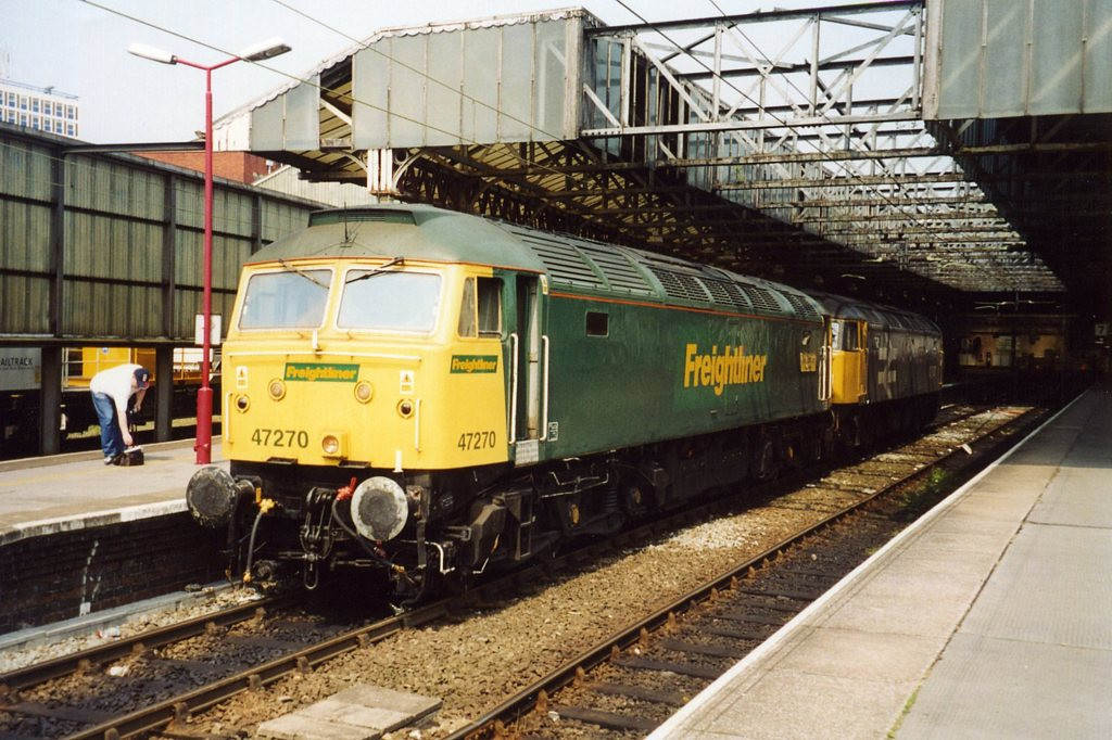 47270, Crewe. May 2003.