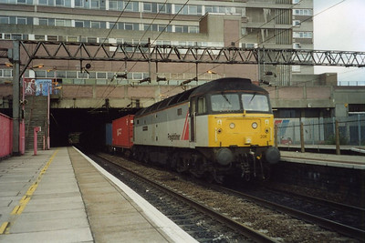 47206, Wembley Central. August 2000.