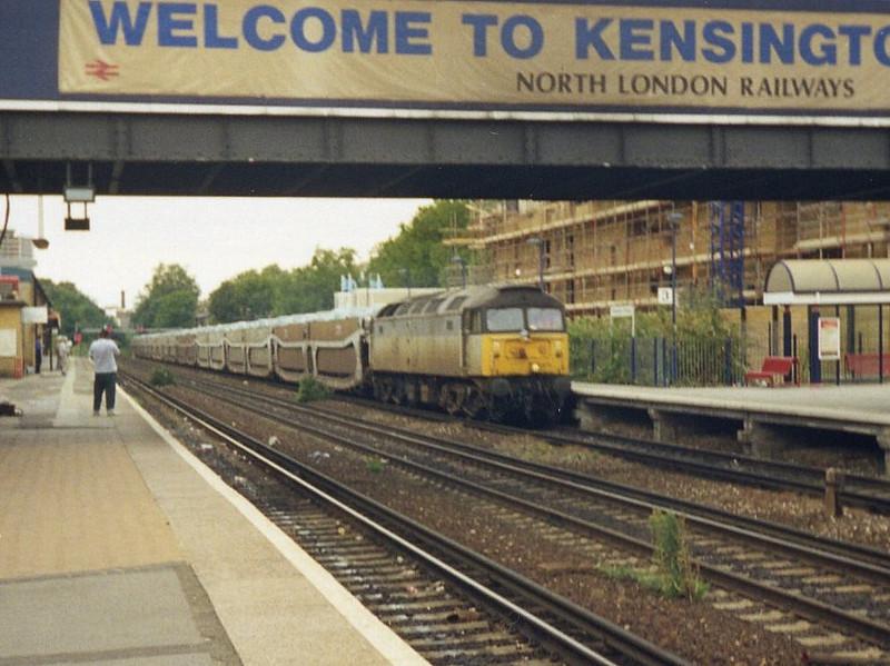 47379, Kensington Olympia. August 1998.