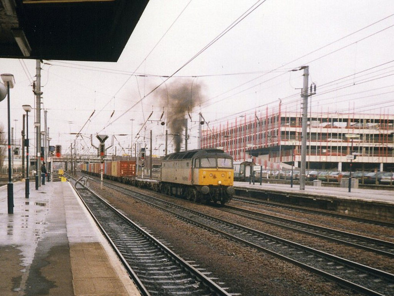47323, Doncaster. October 1999.