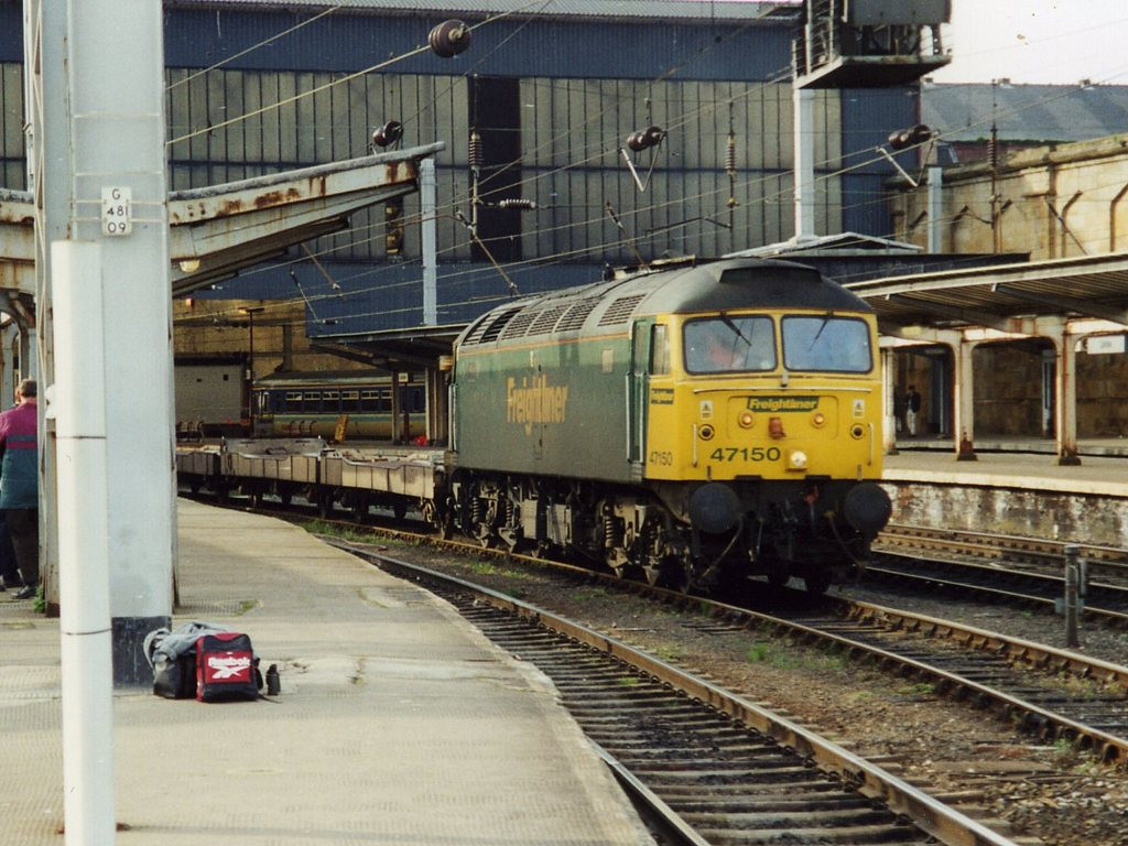47150, Carlisle. April 2000.