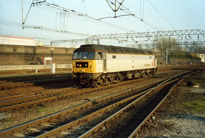 47279, Crewe. March 2002.