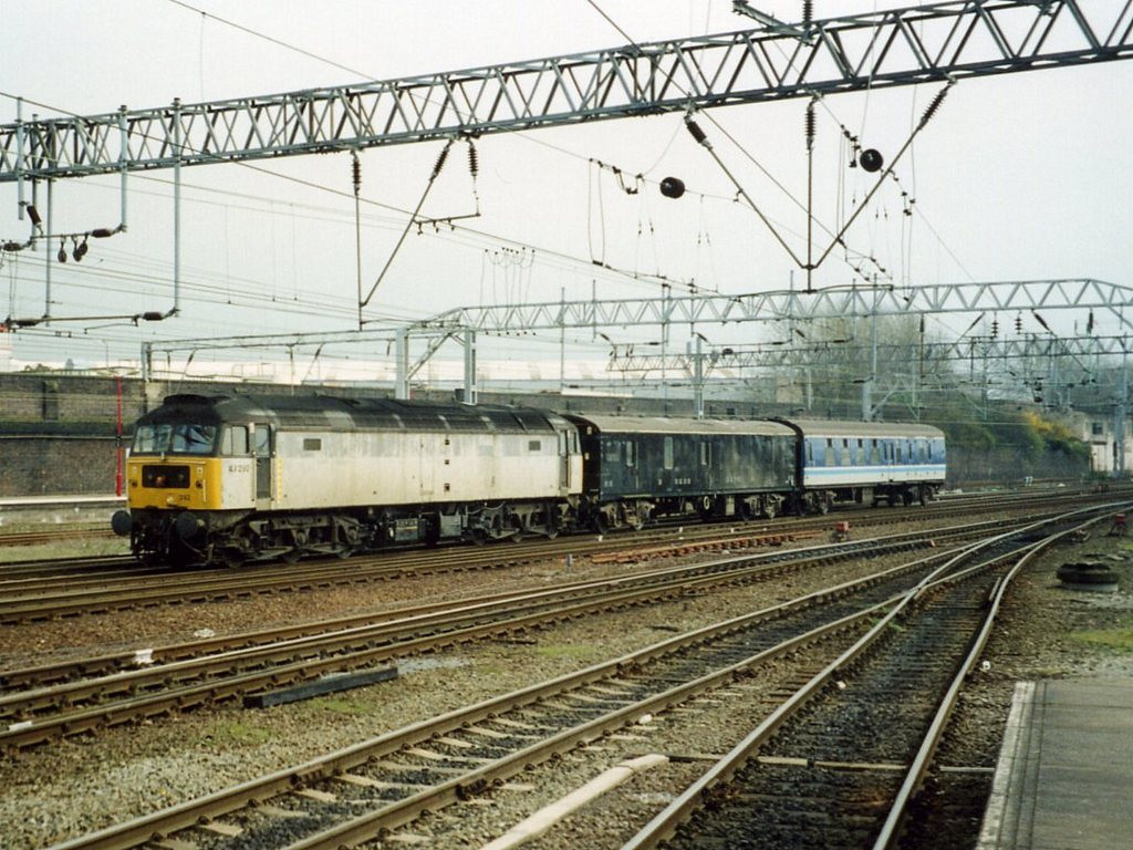 47292, Crewe. March 2002.