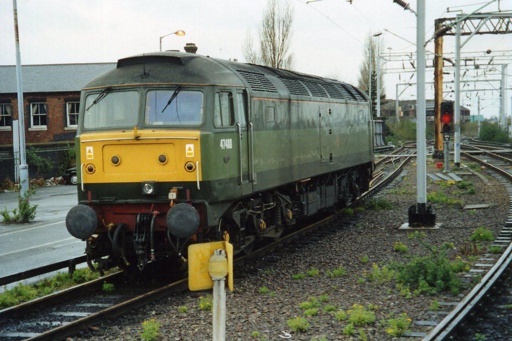 47488, Wolverhampton. April 2000.
