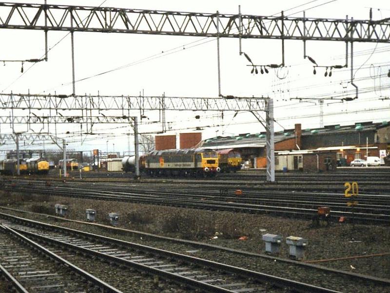 47306, Crewe. December 1999.