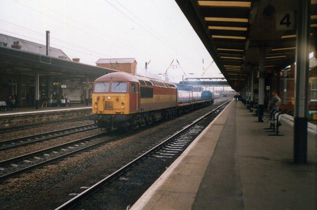56062, Doncaster. October 1999.