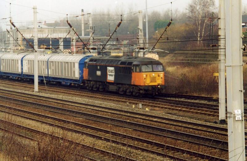 56077, Wigan Springs Branch. December 2001.