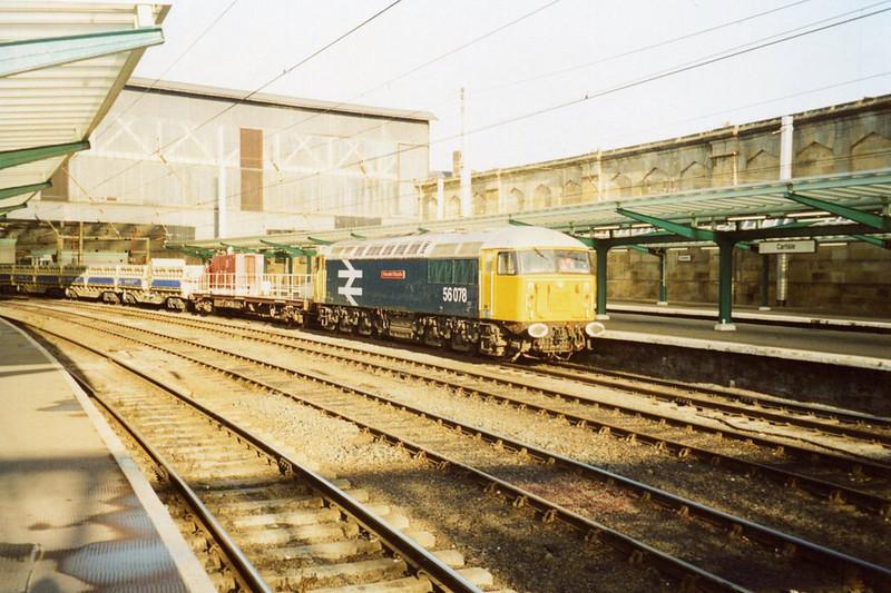 56078, Carlisle. October 2003.