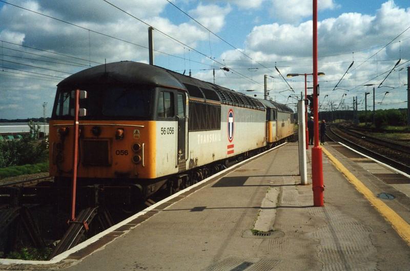 56056, Warrington. July 2000.