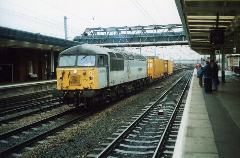 56073, Doncaster. October 2000.