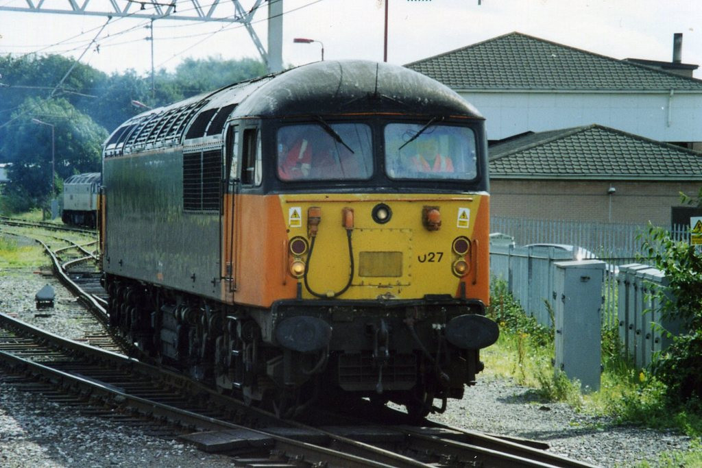 56027, Carlisle. August 2002.