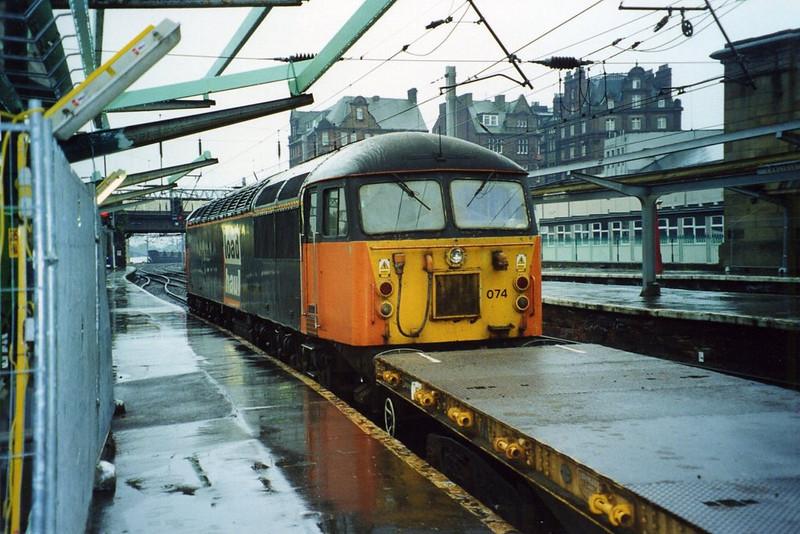 56074, Carlisle. August 2001.