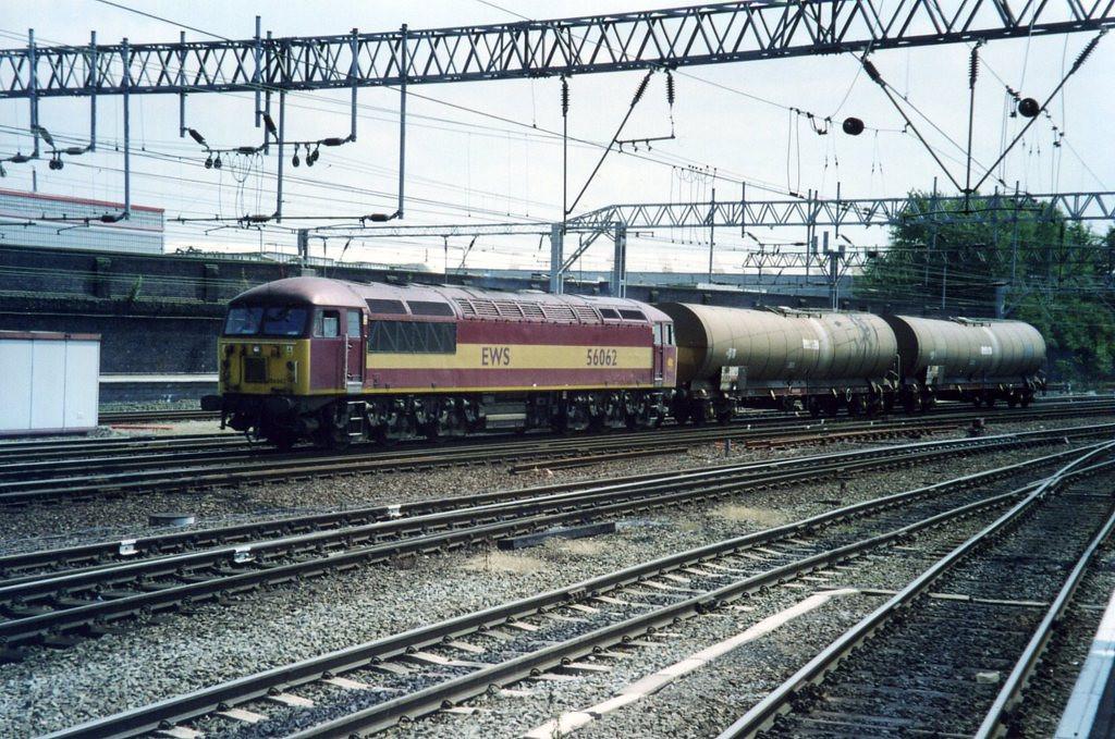 56062, Crewe. July 2002.