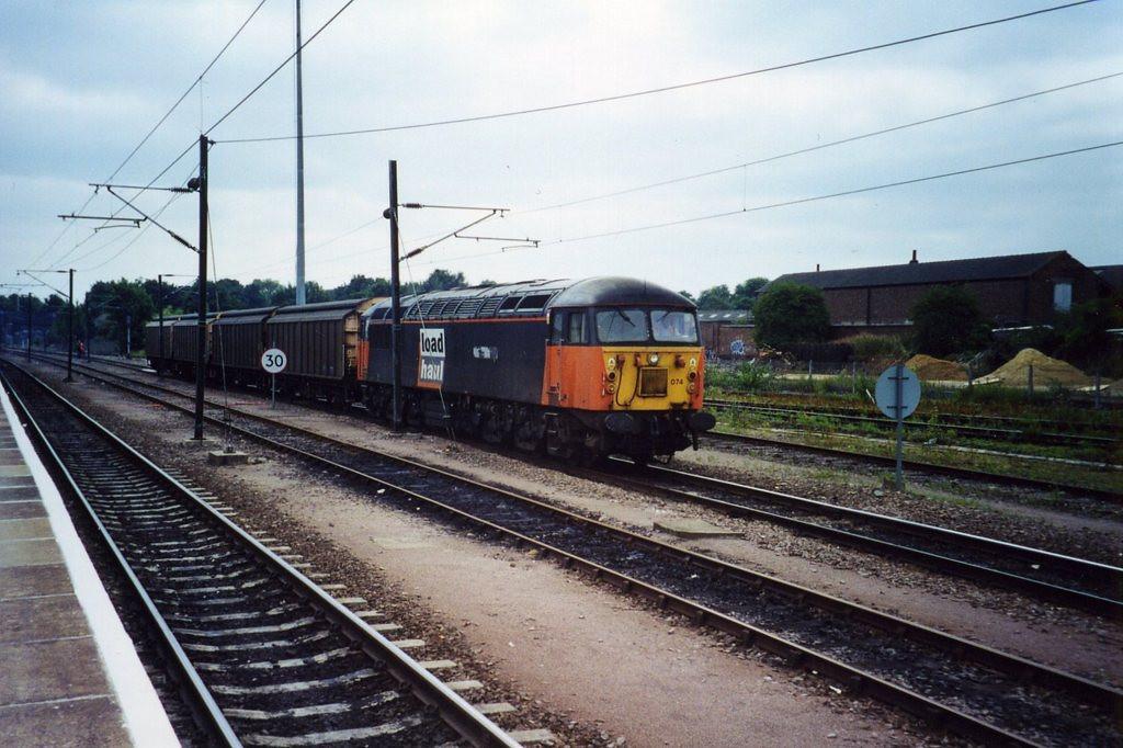 56074, Peterborough. August 2001.