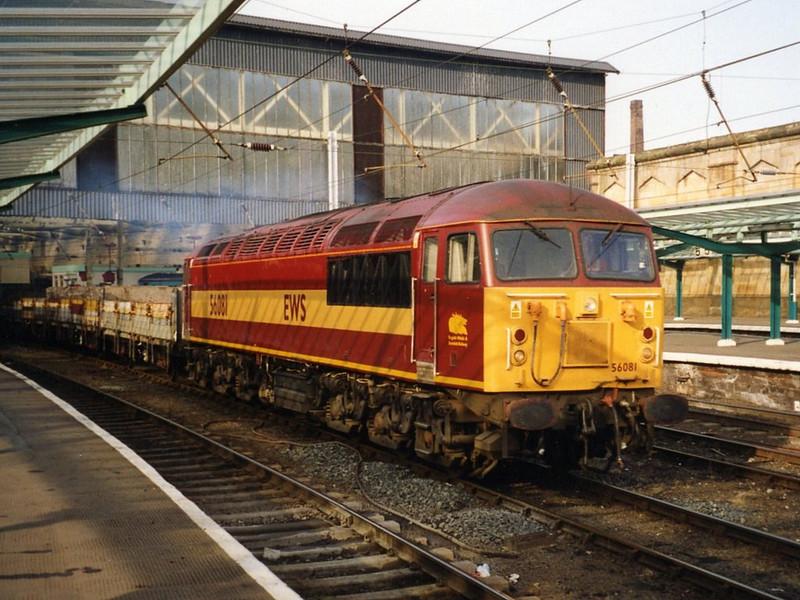 56081, Carlisle. October 2002.