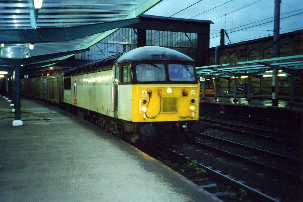 56072, Carlisle. October 2001.