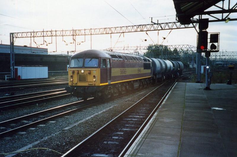 56065, Crewe. October 2001.