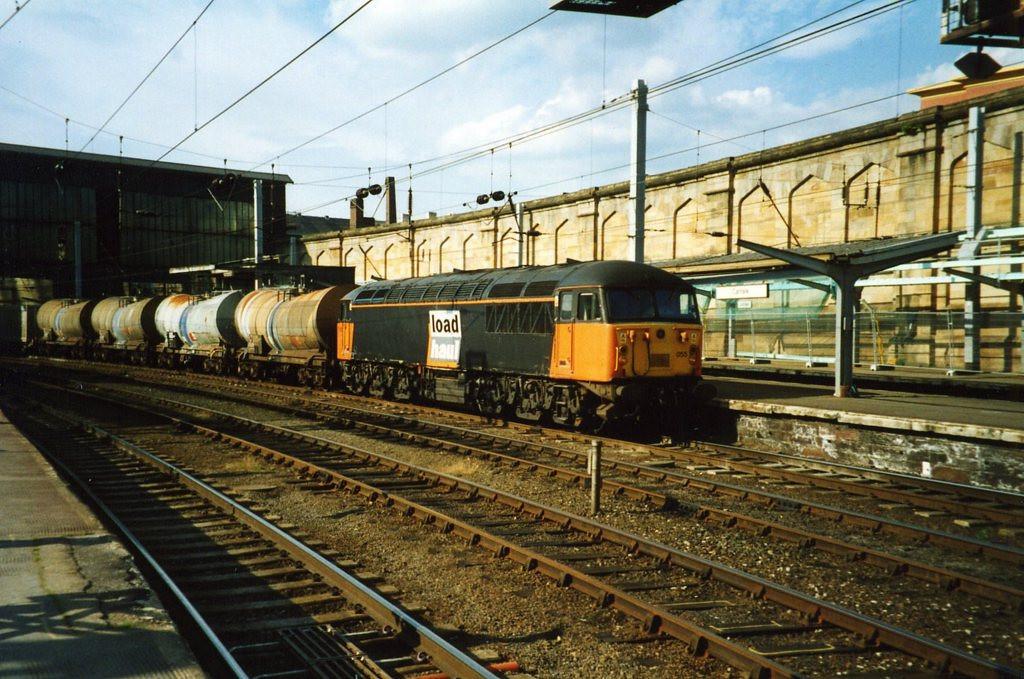 56055, Carlisle. August 2001.
