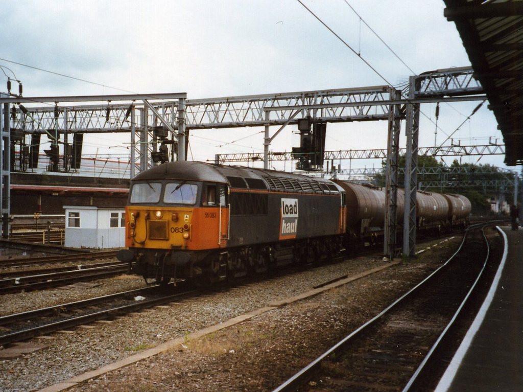 56083, Crewe. July 2002.