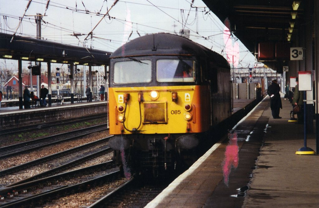 56085, Doncaster. February 2000.